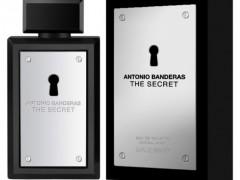 عطر مردانه آنتونیو باندراس - سیکرت  ( Antonio Banderas - The Secret )