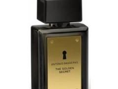 عطر مردانه آنتونیو باندراس - گلدن سیکرت  ( Antonio Banderas - The Golden Secret )