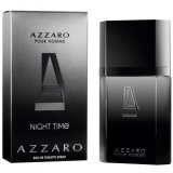 عطر مردانه آزارو – پور هوم نایت تایم ( Azzaro - Pour Homme Night Time)