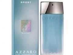 عطر مردانه آزارو – کروم اسپورت ( Azzaro - Chrome Sport )