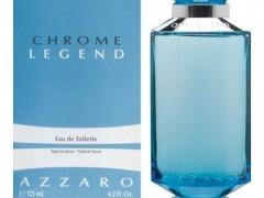 عطر مردانه آزارو – کروم لجند ( Azzaro - Azzaro Chrome Legend )