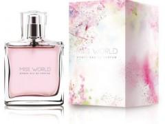 عطر و ادکلن زنانه میس ورلد برند ویتوریو بلوچی  ( VITTORIO BELLUCCI   -  MISS WORLD      )