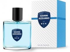 عطر و ادکلن مردانه جیانی آزورو برند ویتوریو بلوچی  (  VITTORIO BELLUCCI   -  GIANNI AZZURRO    )