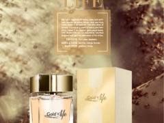 عطر و ادکلن زنانه گلدن لایف برند ویتوریو بلوچی  (  VITTORIO BELLUCCI   -  GOLD N LIFE    )