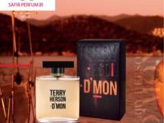 عطر و ادکلن مردانه تری هرسن دمون برند ویتوریو بلوچی  (  VITTORIO BELLUCCI   -  TERRY HERSON D MON     )