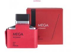 عطر و ادکلن زنانه مگا برند فلاویا  (  FLAVIA  -  MEGA WOMAN     )