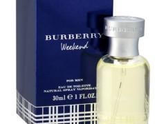 عطر مردانه بربری – ویکند مردانه(Burberry- Weekend For Men)
