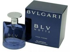 عطر مردانه بولگاری-بولگاری نوت ( Bvlgari- BlV Notte)