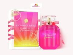 عطر و ادکلن زنانه بامبشل پاردایس برند ویکتوریا سکرت  (  Victoria's Secret -  BOMBSHELL PARADISE    )