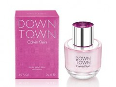 عطر زنانه کالوین کلین – داون تاون (Calvin Klein- Down Town)