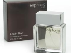 عطر مردانه کالوین کلین – ایفوریا من (Calvin Klein- Euphoria Men)