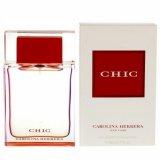 عطر زنانه شیک برند کارولینا هررا  ( Carolina Herrera -  Chic women )