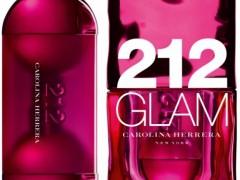 عطر زنانه گلم برند کارولینا هررا ( Carolina Herrera - Glam women )