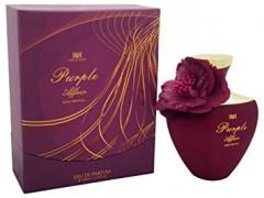 عطر و ادکلن زنانه پرپل افیر برند  آر اند آر  (  R&R  -  PURPLE AFFAIR     )