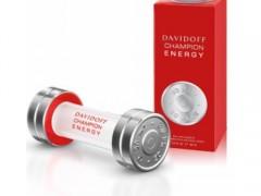 عطر مردانه دیویدف – چمپیون انرژی (Davidoff- Champion Energy)