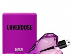 عطر زنانه دیزل – لاور دوز (Diesel- Loverdose)