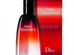 عطر مردانه دیور – آکوا فارنهایت (Dior - Aqua Fahrenheit)