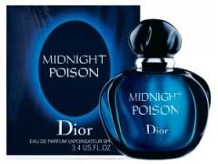 عطر زنانه دیور – مید نایت پویزن (Dior - Midnight Poison)