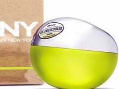 عطر زنانه دی کی ان وای – بی دلیشس (DKNY- Be Delicious)