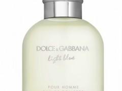 عطر مردانه دی اند جی – لایت بلو مردانه (Dolce & Gabbana- Light Blue)