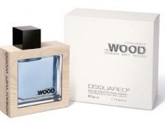 عطر مردانه دسکوارد – اوشن وت وود ( Dsquared - Ocean Wet Wood )