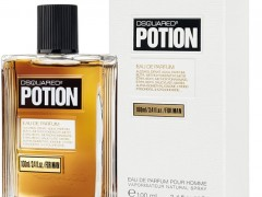 عطر مردانه دسکوارد – پوشن ( Dsquared - Potion )