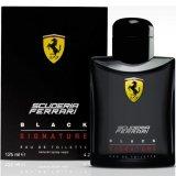 عطر مردانه فراری – بلک سیگنیچر  (Ferrari- Black Signature)