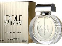 عطر زنانه جیورجیو آرمانی –آیدول  (Giorgio Armani - Idole d`Armani)