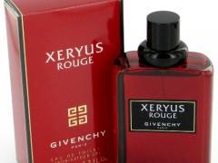 عطر مردانه ژیوانچی –ژریوس روژ  (Givenchy - Xeryus Rouge)