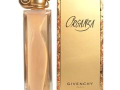 عطر مردانه ژیوانچی –ارگانزا  (Givenchy - Organza)