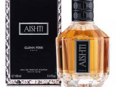 عطر و ادکلن زنانه آیشتی برند جی پارلیس ( GEPARLYS  -   AISHTI    )