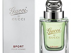 عطر مردانه گوچی –گوچی بای گوچی اسپرت  (Gucci- Gucci By Gucci Sport)