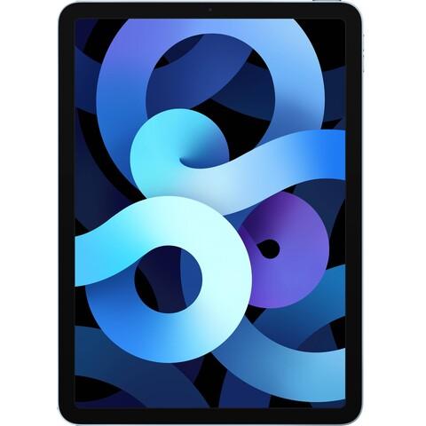 آیپد ایر  10.9 2020 WiFi ظرفیت 256 گیگابایت