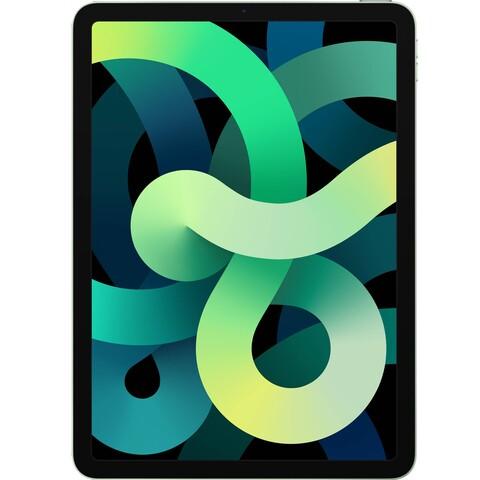 آیپد ایر  10.9 2020 4G ظرفیت 64 گیگابایت