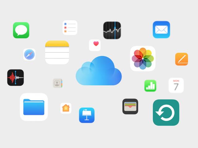 5 نکته و روش برای خالی کردن فضای ذخیرهسازی آیکلود اپل