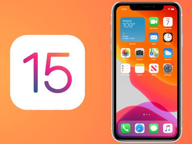 آپدیت iOS 15: هر چیزی که لازم است بدانید