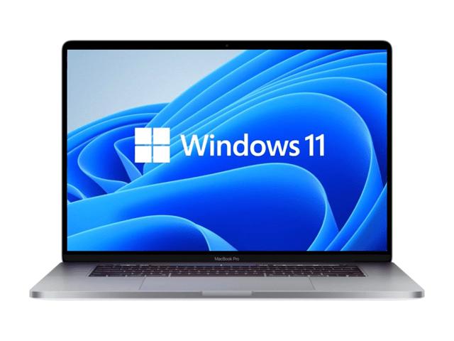 مک های اینتل نمیتوانند ویندوز 11 را اجرا کنند + راه حل