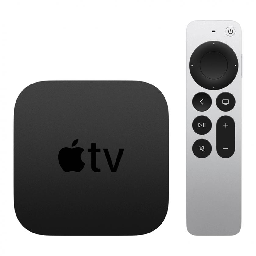 اپل تی وی 4K نسل ششم - Apple TV 4K -  32GB