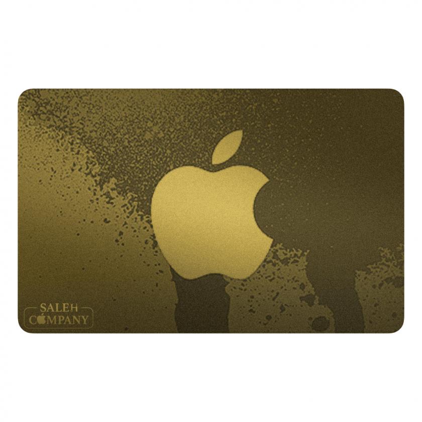 اپل آیدی شخصی VIP