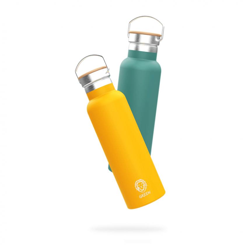 فلاسک گرین لاین  - vacuum flask