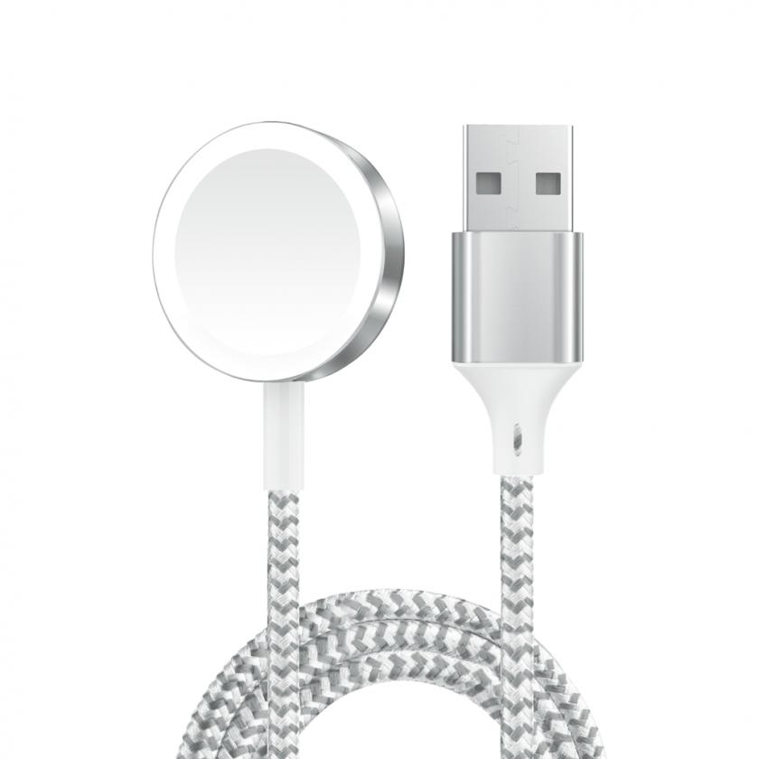 شارژر اپل واچ - USB A  - گرین لاین