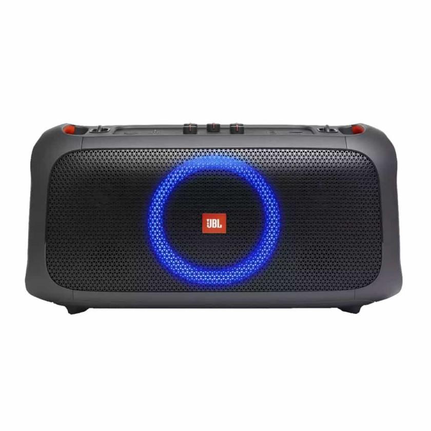 اسپیکر بلوتوثی جی بی ال مدل Party Box On the go ا JBL Bluetooth Speaker Model Party Box On the go