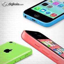 گوشی موبایل اپل آیفون 5 سی - 16 گیگابایت