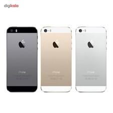گوشی موبایل اپل آیفون 5 اس - 32 گیگابایت