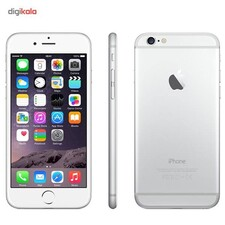 گوشی موبایل اپل آیفون 6 - 128 گیگابایت