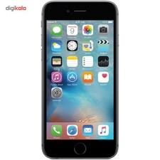 گوشی موبایل اپل مدل iPhone 6s - ظرفیت 16 گیگابایت