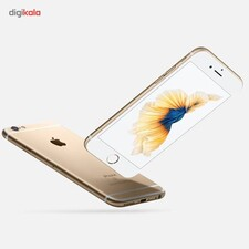 گوشی موبایل اپل مدل iPhone 6s - ظرفیت 128 گیگابایت