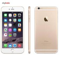 گوشی موبایل اپل آیفون 6 پلاس - 128 گیگابایت