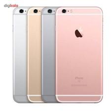 گوشی موبایل اپل مدل iPhone 6s Plus - ظرفیت 128 گیگابایت