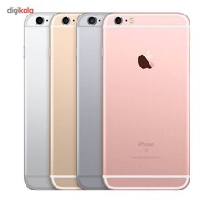 گوشی موبایل اپل مدل iPhone 6s Plus - ظرفیت 16 گیگابایت